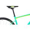 Cube Axial WLS GTC SL Disc Bicicletta da corsa Donna turchese